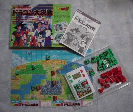 Dragon Ball-Todos los videojuegos 06_db_03