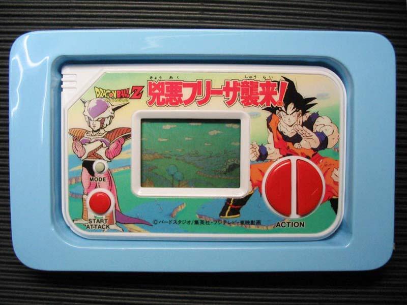 Dragon Ball-Todos los videojuegos 08_db_04