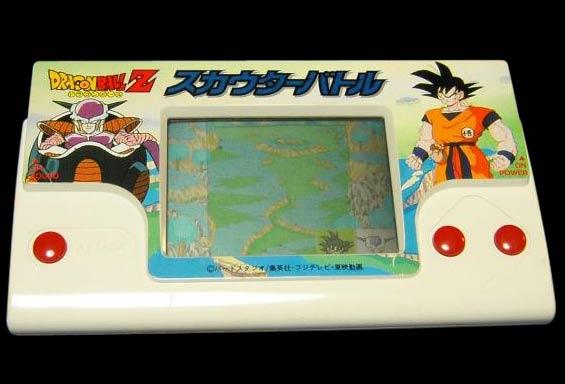 Dragon Ball-Todos los videojuegos 09_db_02