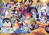 Card Weekly Shounen Jump 35 Yr