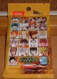 Card Pack  Weekly Shounen Jump 35 Yr