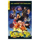 Dragonball - Die Legende von Shenlong (VHS)