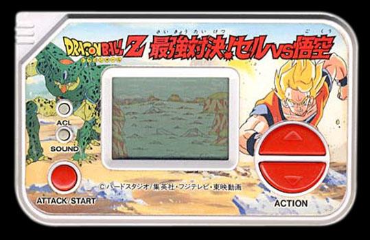 Dragon Ball-Todos los videojuegos Dragonballz_saikyou_taiketsu_ceruvsgoku3
