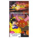 Dragon Ball - Sleeping Princess in Devil's Castle (VHS cut scenes)