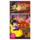 Dragon Ball - Sleeping Princess in Devil's Castle (uncut)