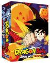 Dragon Ball Movie DVD Box Set (Movies 2-4)