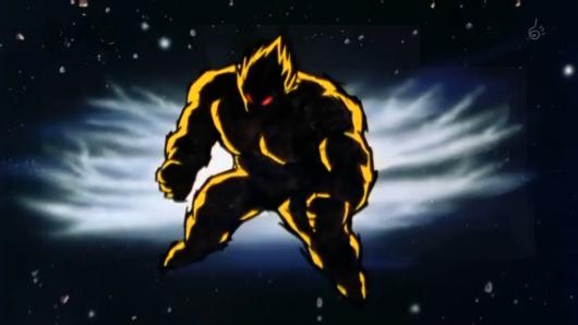 Lendário Super Saiyajin?