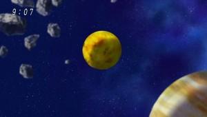 planeta desconhecido beerus anime 1