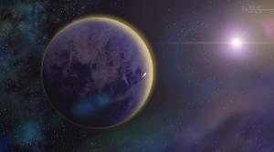planeta desconhecido beerus anime 2