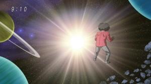 planeta desconhecido mr. satan anime 1d