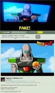 Trailer? Fake!