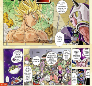 Freeza VJUMP Maio 2015