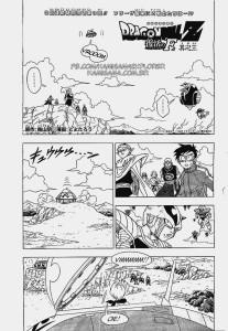 Fukkatsu no F - Vol. 3, Página 001
