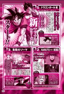 Weekly Shonen Jump 31