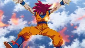 Dragon Ball Super - Episódio 11
