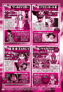 Sinopse Capítulo 15 Dragon Ball Super